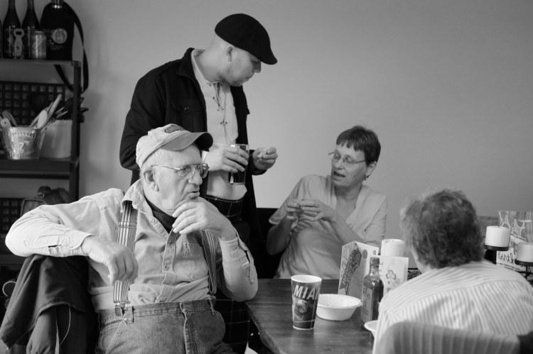 i love grandparents