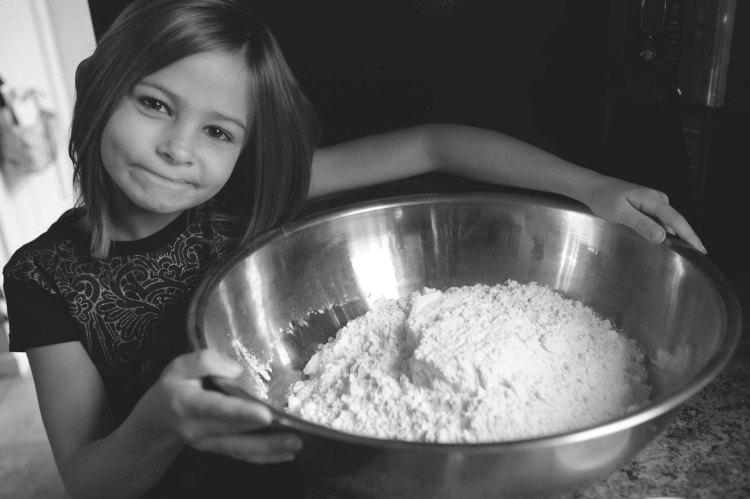 Breadmaking 2