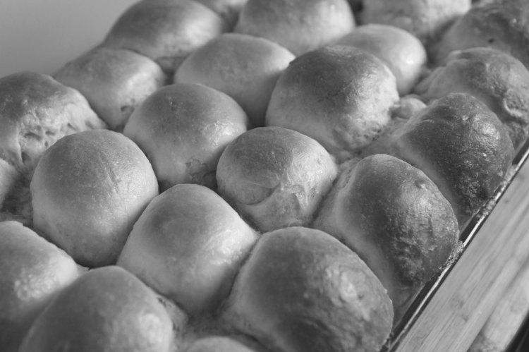fresh baked bread 2