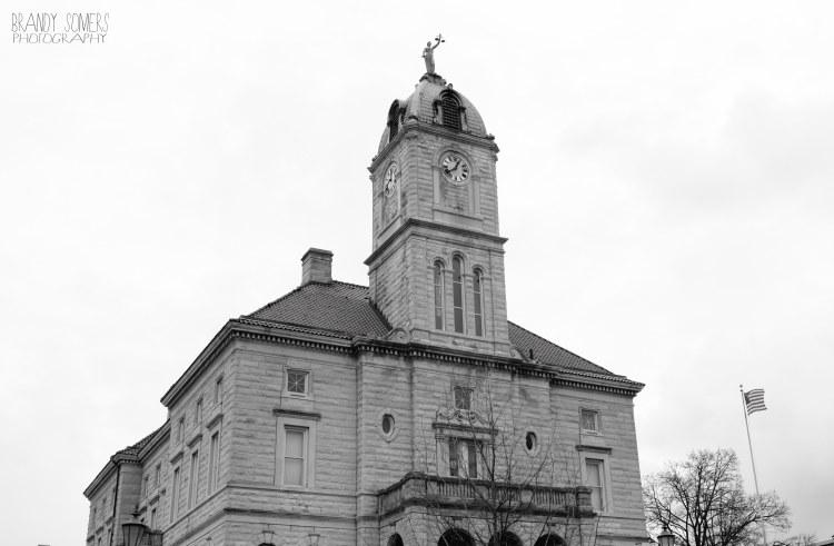 Court Square Harrisonburg