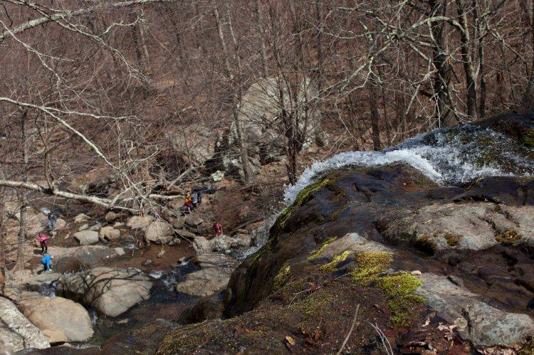 bsomeDark Hollow Falls08
