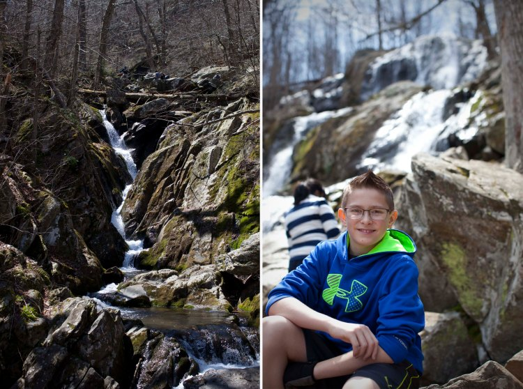 bsomeDark Hollow Falls10
