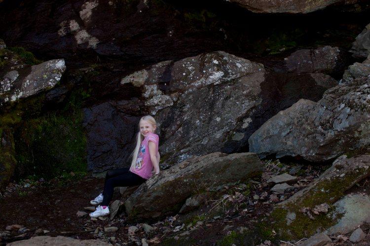 bsomeDark Hollow Falls15