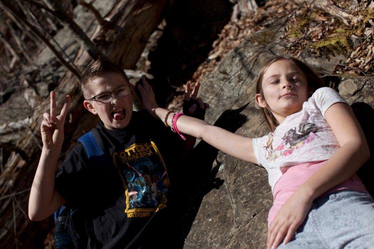 bsomeDark Hollow Falls25